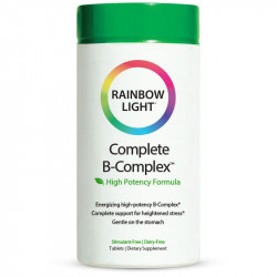 Rainbow Light Complete B-Complex 90tabs