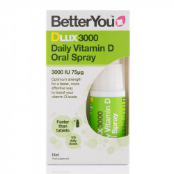 BETTERYOU Dlux 3000 Daily...