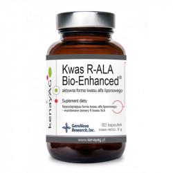 KenayAG Kwas R-ALA Bio-Enhanced 60caps