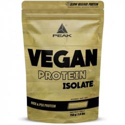 PEAK Vegan Protein Isolate...