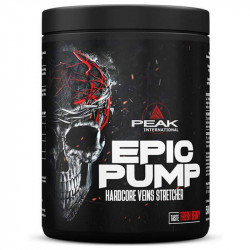 PEAK Epic Pump 500g