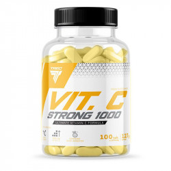 TREC Vit. C Strong 1000...