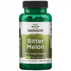 SWANSON Bitter Melon 60caps