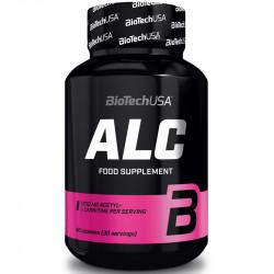 Biotech USA Alc 60caps