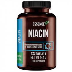 ESSENCE Niacin 120tabs