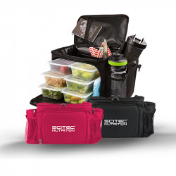 SCITEC Lunch Bag TORBA NA...