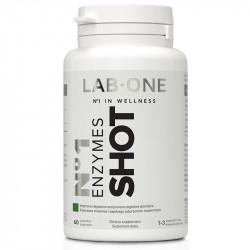 LAB ONE N°1 Enzymes Shot...