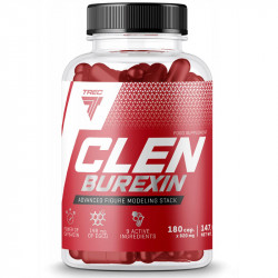 TREC Clenburexin 180caps