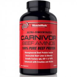 MUSCLEMEDS Carnivor Beef...