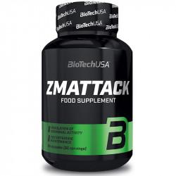 Biotech USA Zmattack 60caps