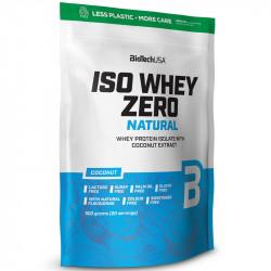 Biotech USA Iso Whey Zero...