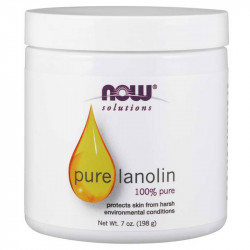 NOW Pure Lanolin 198g