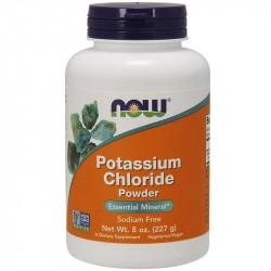NOW Potassium Chloride...