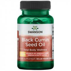 SWANSON Black Cumin Seed...