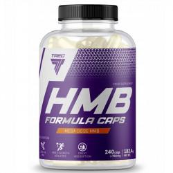 TREC Hmb Formula Caps 240caps