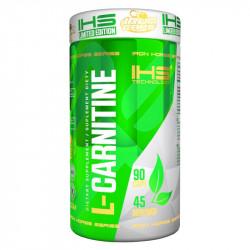 IRON HORSE L-Carnitine 90caps