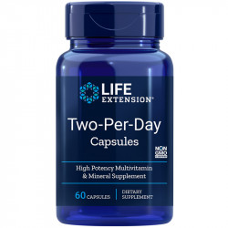 LIFE EXTENSION Two-Per-Day...