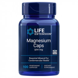 LIFE EXTENSION Magnesium...