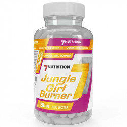 7NUTRITION Jungle Girl...