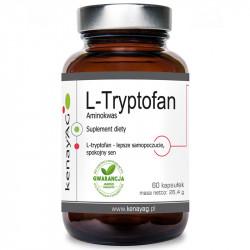 KenayAG L-Tryptofan 60caps