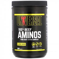 UNIVERSAL 100% Beef Aminos...