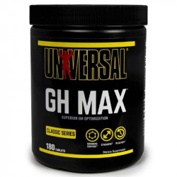 UNIVERSAL GH Max 180tabs