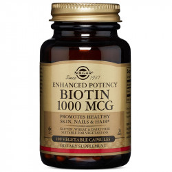 SOLGAR Enhanced Potency...