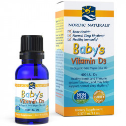 NORDIC NATURALS Baby's...