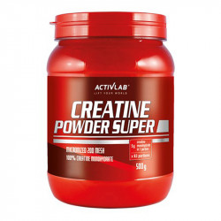 ACTIVLAB Creatine Powder...