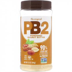 PB2 Powdered Peanut Butter...