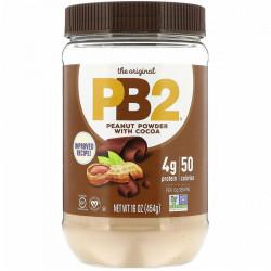 PB2 Peanut Powder With...