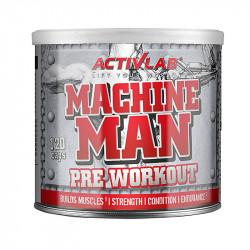 ACTIVLAB Machine Man Pre...