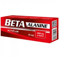 ACTIVLAB Beta Alanine 60caps