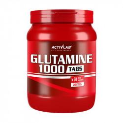 ACTIVLAB Glutamine 1000...