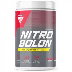 TREC Nitrobolon Pre-Workout...