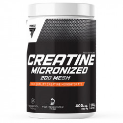 TREC Creatine Micronized...