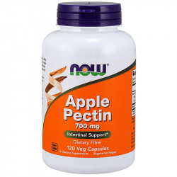 NOW Apple Pectin 700mg...