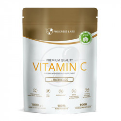 PROGRESS LABS Vitamin C 1000g