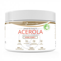 PROGRESS LABS Acerola 250g