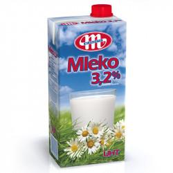 MLEKOVITA Mleko 3,2% UHT...
