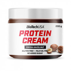 Biotech USA Protein Cream 200g