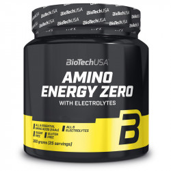 Biotech USA Amino Energy...
