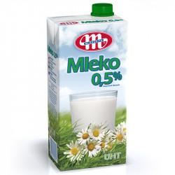 MLEKOVITA Mleko 0,5% UHT...