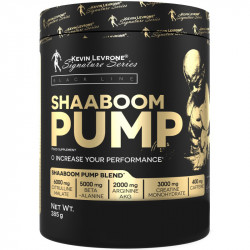 KEVIN LEVRONE Shaaboom Pump...