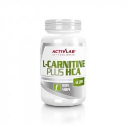 ACTIVLAB L-Carnitine HCA...