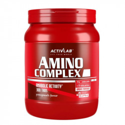 ACTIVLAB Amino Complex 300tabs