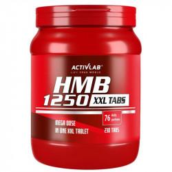 ACTIVLAB HMB 1250 230tabs