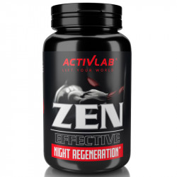 ACTIVLAB Fight Club Zen...