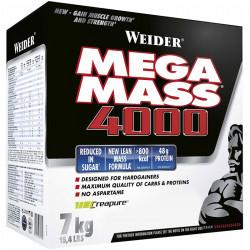 WEIDER Giant Mega Mass 4000...