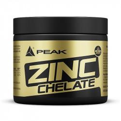 PEAK Zinc Chelate 180tabs